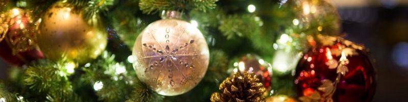 Triedne Vianoce