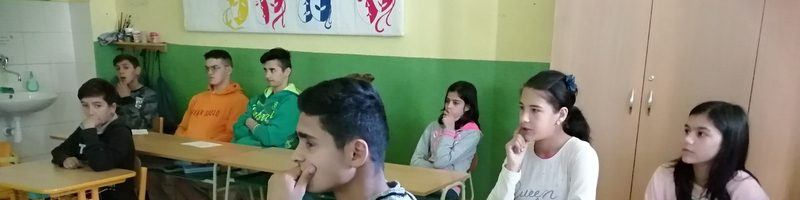 Spojená škola internátna v Tornali
