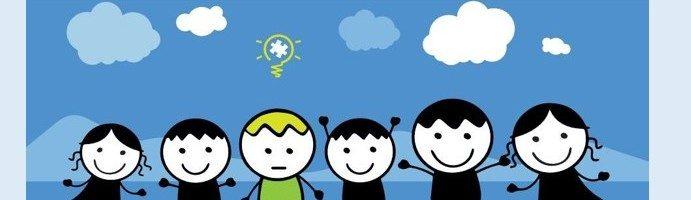 2. apríl – Svetový deň povedomia o autizme