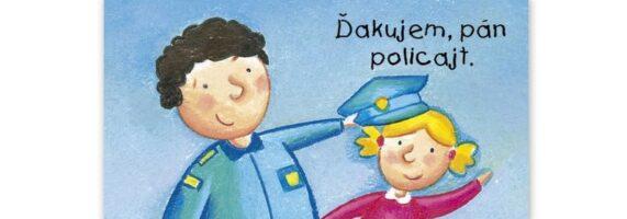 Beseda s policajtom