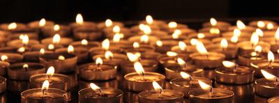 Deň obetí holokaustu a rasového násilia